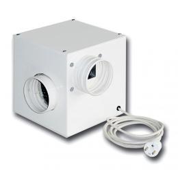 Caisson de ventilation pour armoire de sécurité
