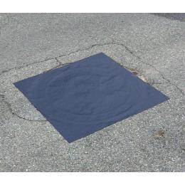 Plaque d'obturation de surface pour regard de 500 x 500 mm