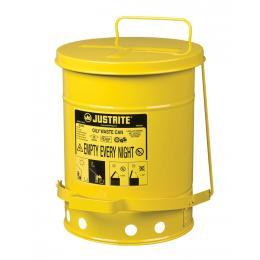 Récipient de sécurité pour produits inflammables  38 L