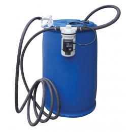 Pompe en polypropylène - distribuer