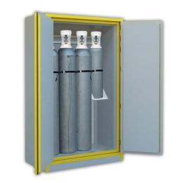 Armoire de sécurité pour bouteilles de gaz <br> 4 bouteilles