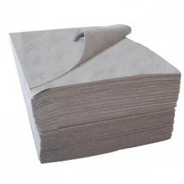 Feuille d'essuyage absorbante- 200 feuilles  Epaisseur : 180gr/m2