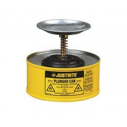 Récipient de sécurité pour produits inflammables <BR> 1 L