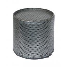 Filtre à charbon actif pour armoire de sécurité