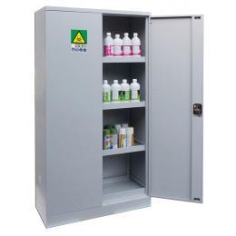 Armoire pour produits phytosanitaires <br> Capacité : 240 L