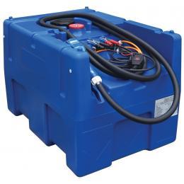 Cuve en polyéthylène 200 L - stocker et transporter