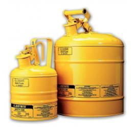 Récipient de sécurité pour produits inflammables  4 L
