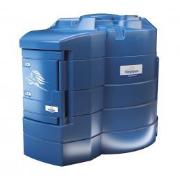 Cuve en polyéthylène 5000 L - stocker et distribuer