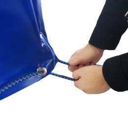 Housse de protection pour bac de rétentionBG2U