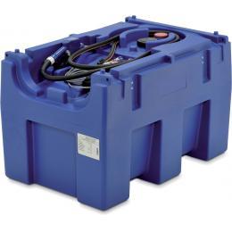 Cuve en polyéthylène 430 L - stocker et transporter