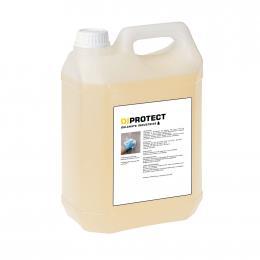 Solution désinfectante et nettoyante
