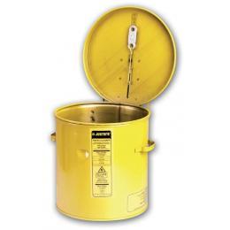 Récipient de sécurité pour produits inflammables  8 L