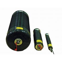 Ballon d'obturation pour canalisation :  Ø 800 à 1600 mm