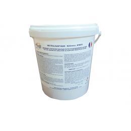 Neutralisant base - 4 kg - 5 L