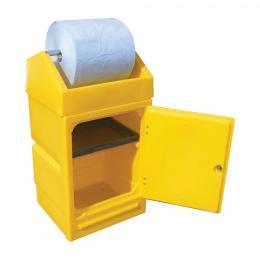 Armoire de sécurité pour produits corrosifs <br> Capacité : 100 L