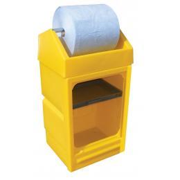 Armoire de sécurité pour produits corrosifs  Capacité : 100 L
