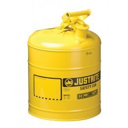 Récipient de sécurité pour produits inflammables  19 L