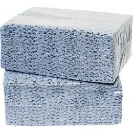 Feuille d'essuyage absorbante - 640 feuilles  Epaisseur : 75gr/m2