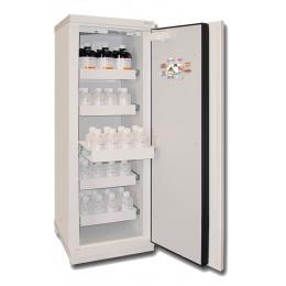 Armoire de sécurité pour produits inflammables  Capacité : 130 L